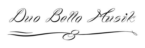 Duo Bella Musik Logo